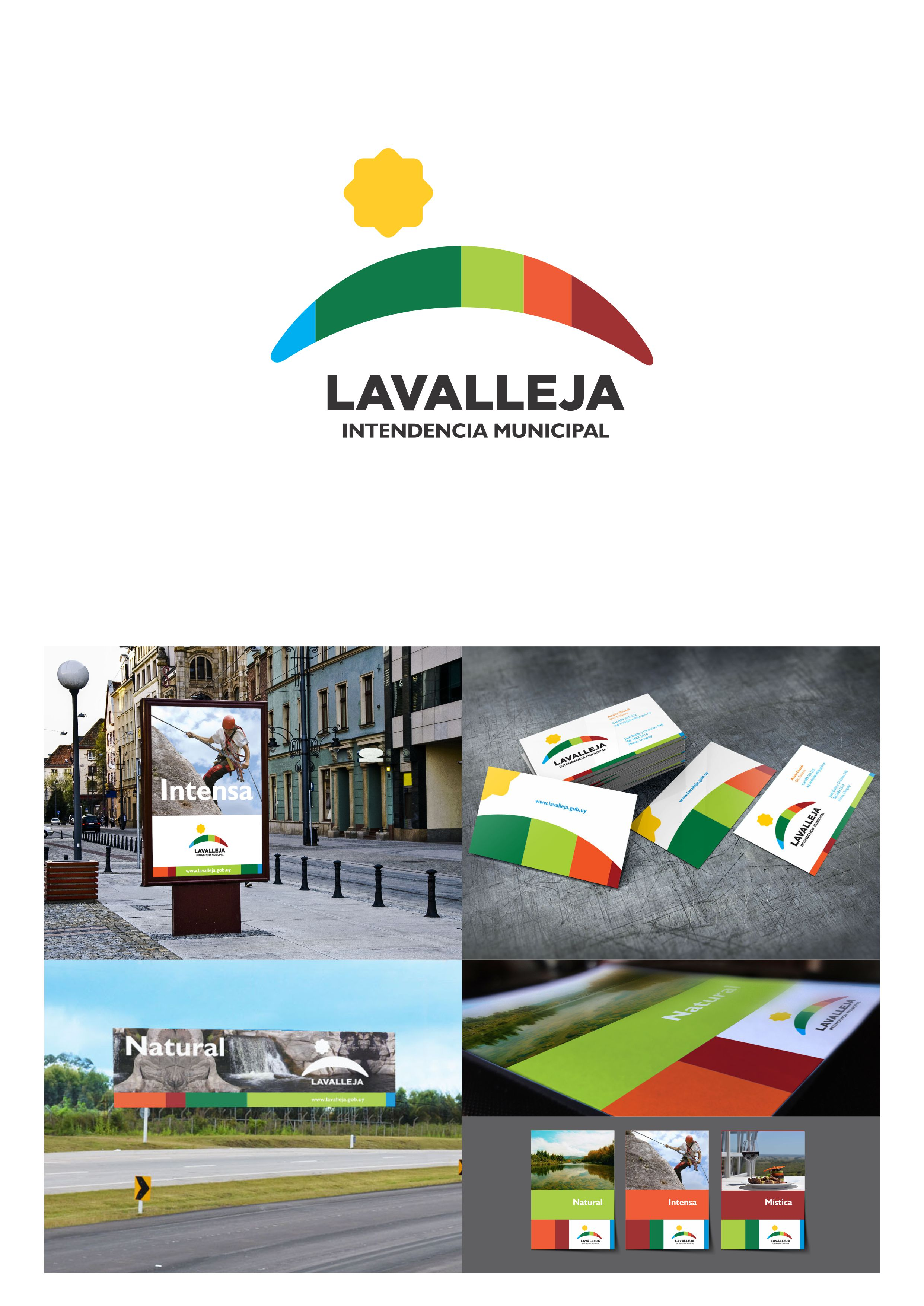 Logo Lavalleja