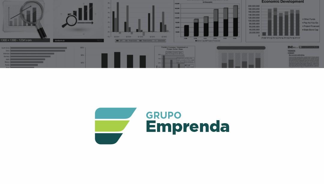 Grupo Emprenda - Logo